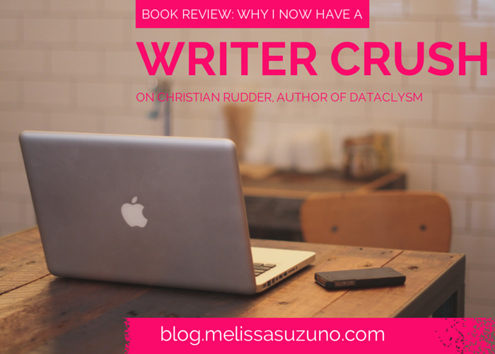 writer crush