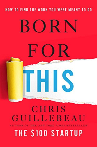 """Born For This"" Book Review"