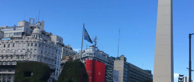 Vegetarian & Vegan Restaurants in Buenos Aires